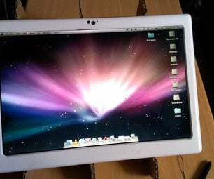How to Make a Macbook Tablet