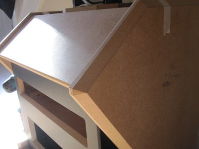 Video Game Console Cabinet 6 Steps With Pictures Instructables