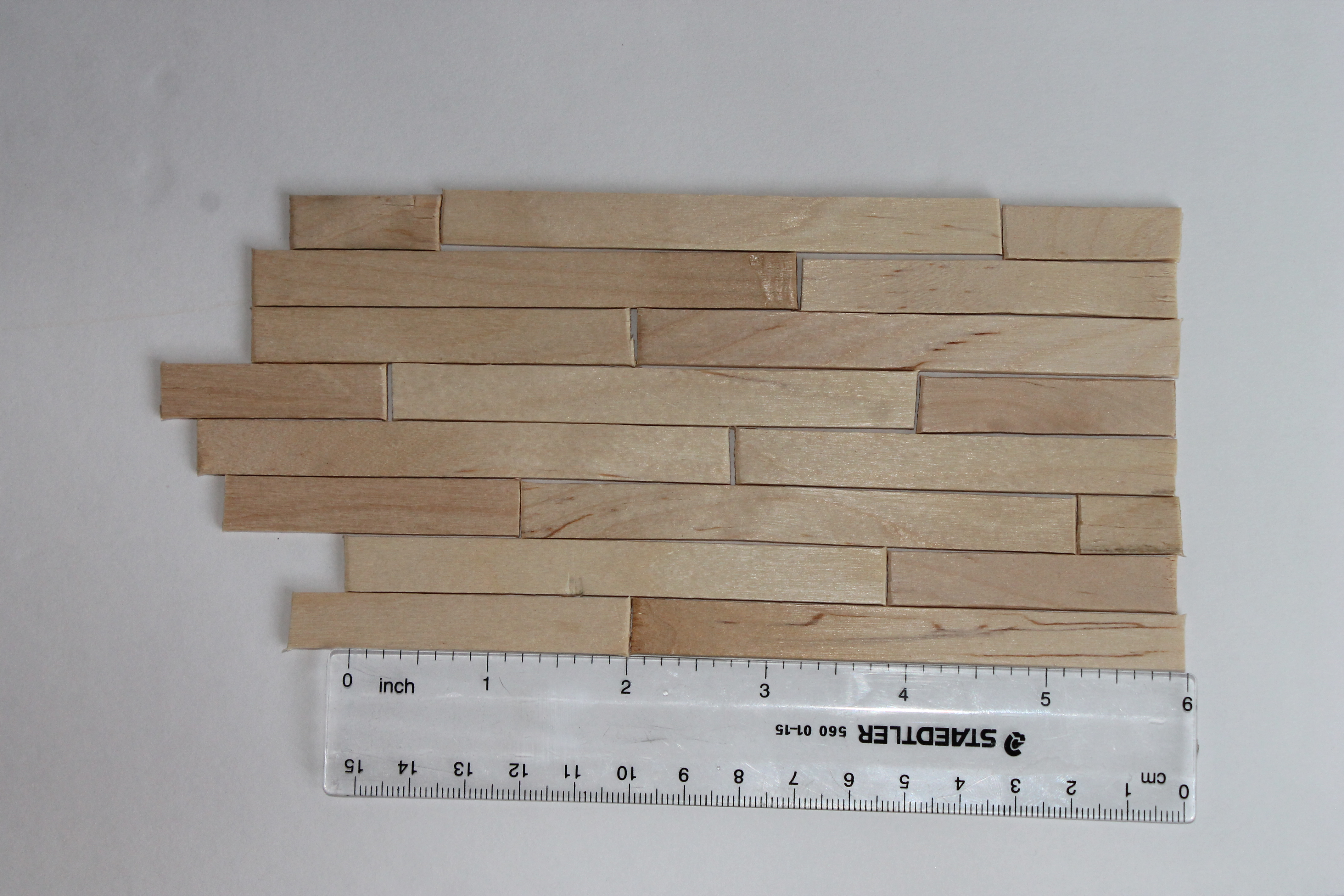 Picture of Build the Side and Back Walls