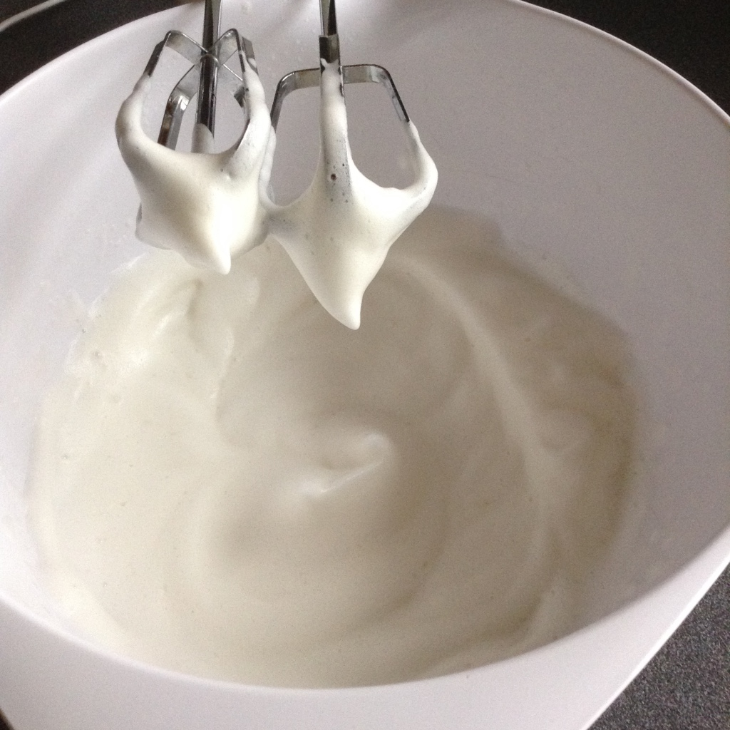 Picture of Marshmallow Creme