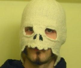Skeletoque, aka the Skeleclava