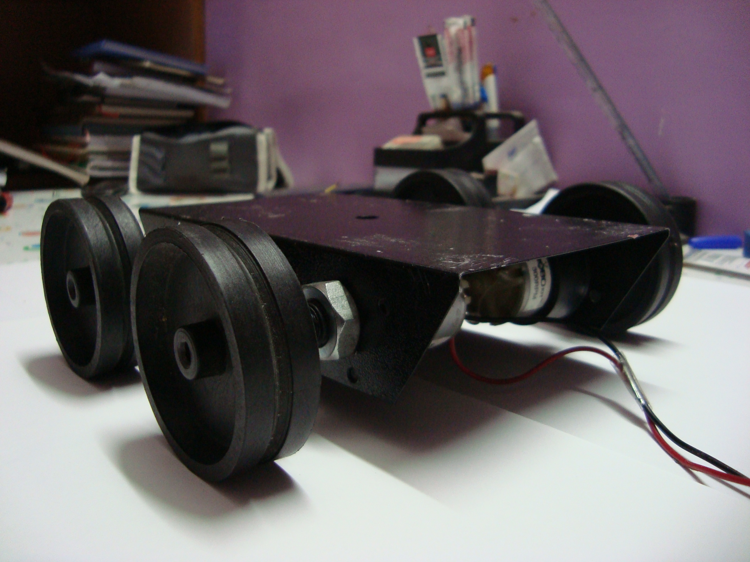 Picture of ATTACH THE WHEELS
