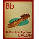 Bacon BLUF