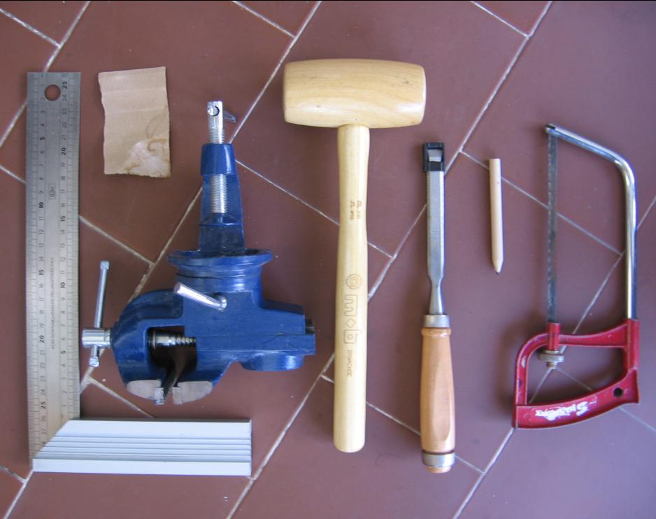 Picture of You Need These Tools and Materials