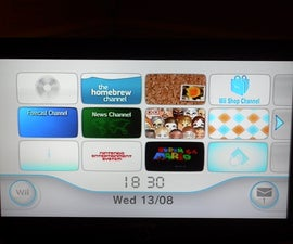Use Your Wii As A Dvd Player