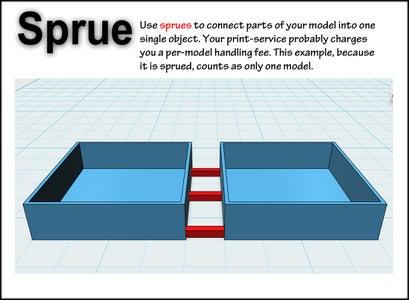 Combine Your Parts
