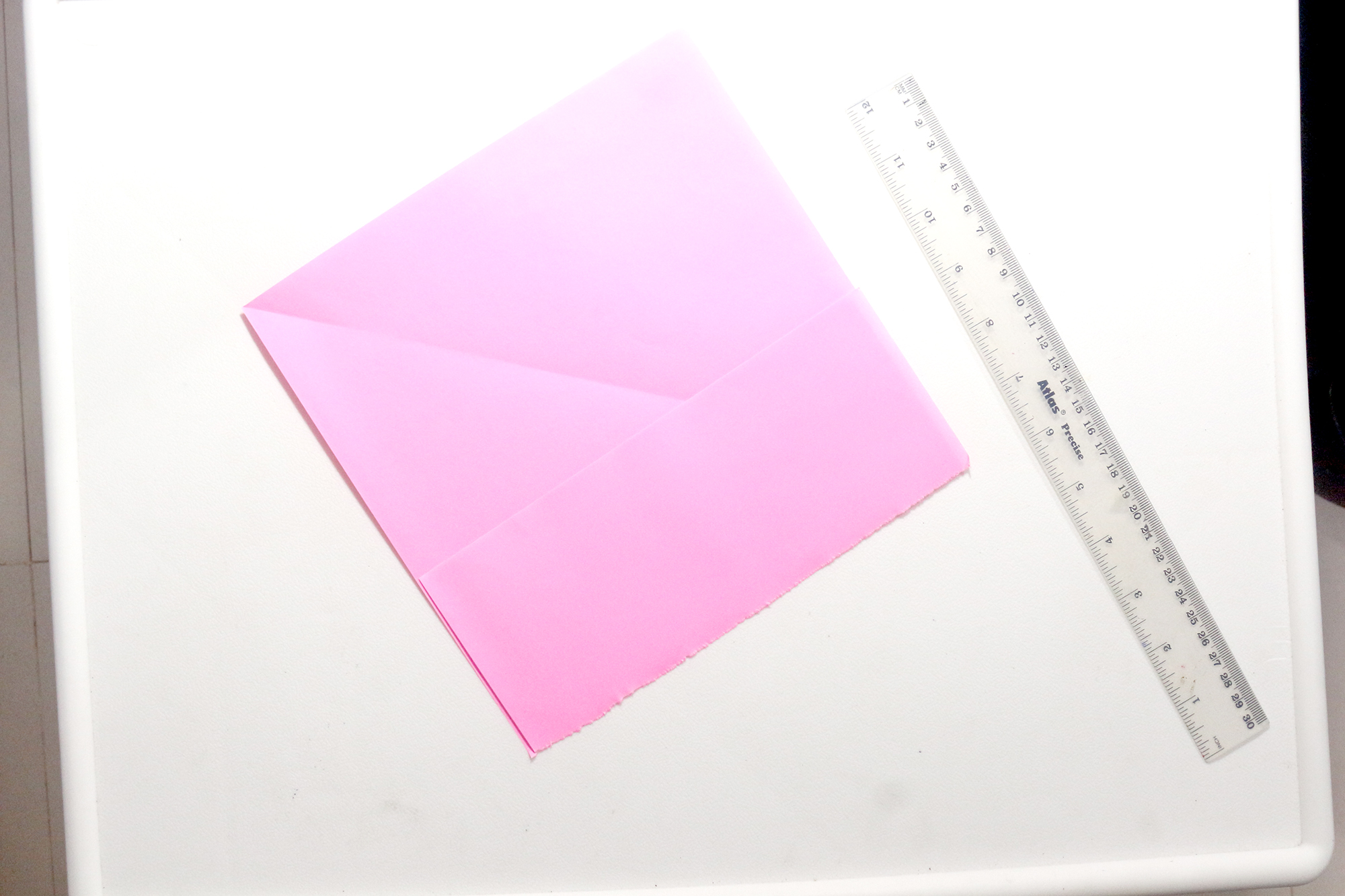 Picture of Now You Have a Paper Square