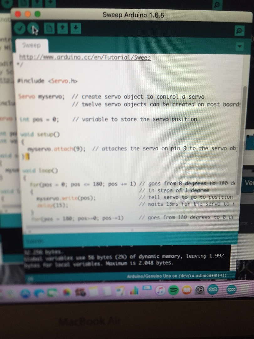 Picture of Aprendiendo a Automatizar Con Arduino