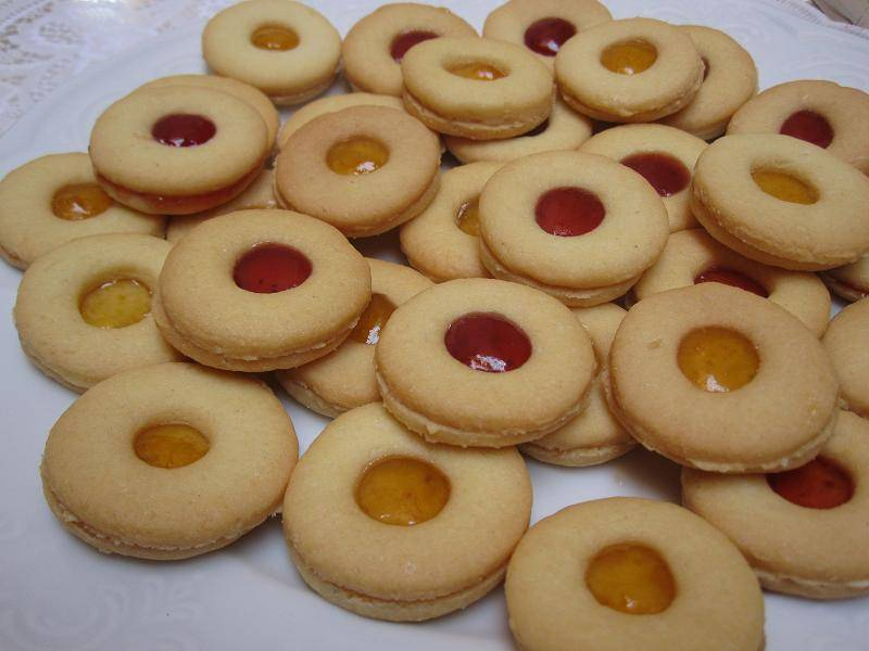 Picture of Only One of the Greatest/easiest Cookies in the World! (kinda)