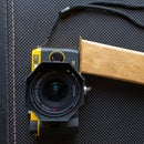 Digital Camera Handle