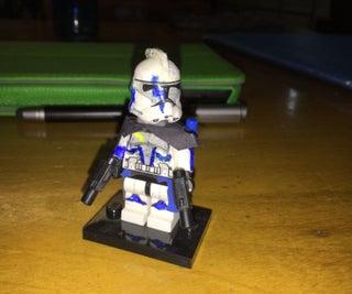 Lego ARC Trooper
