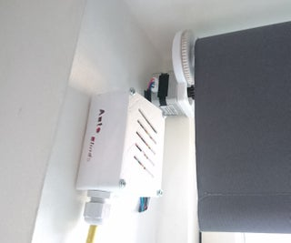 MQTT Home Automated Blinds