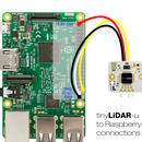 Can I Use TinyLiDAR In... Scratch?