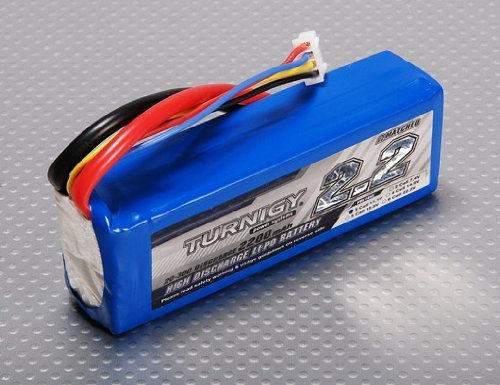 Picture of Li-Ion Battery Pack