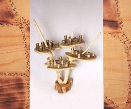 Organic Chess Tree