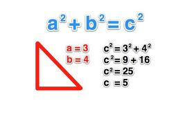 Picture of Pythagorean Theorem