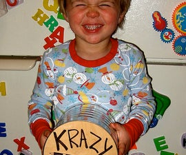 Krazy Kan: A classic rollback toy