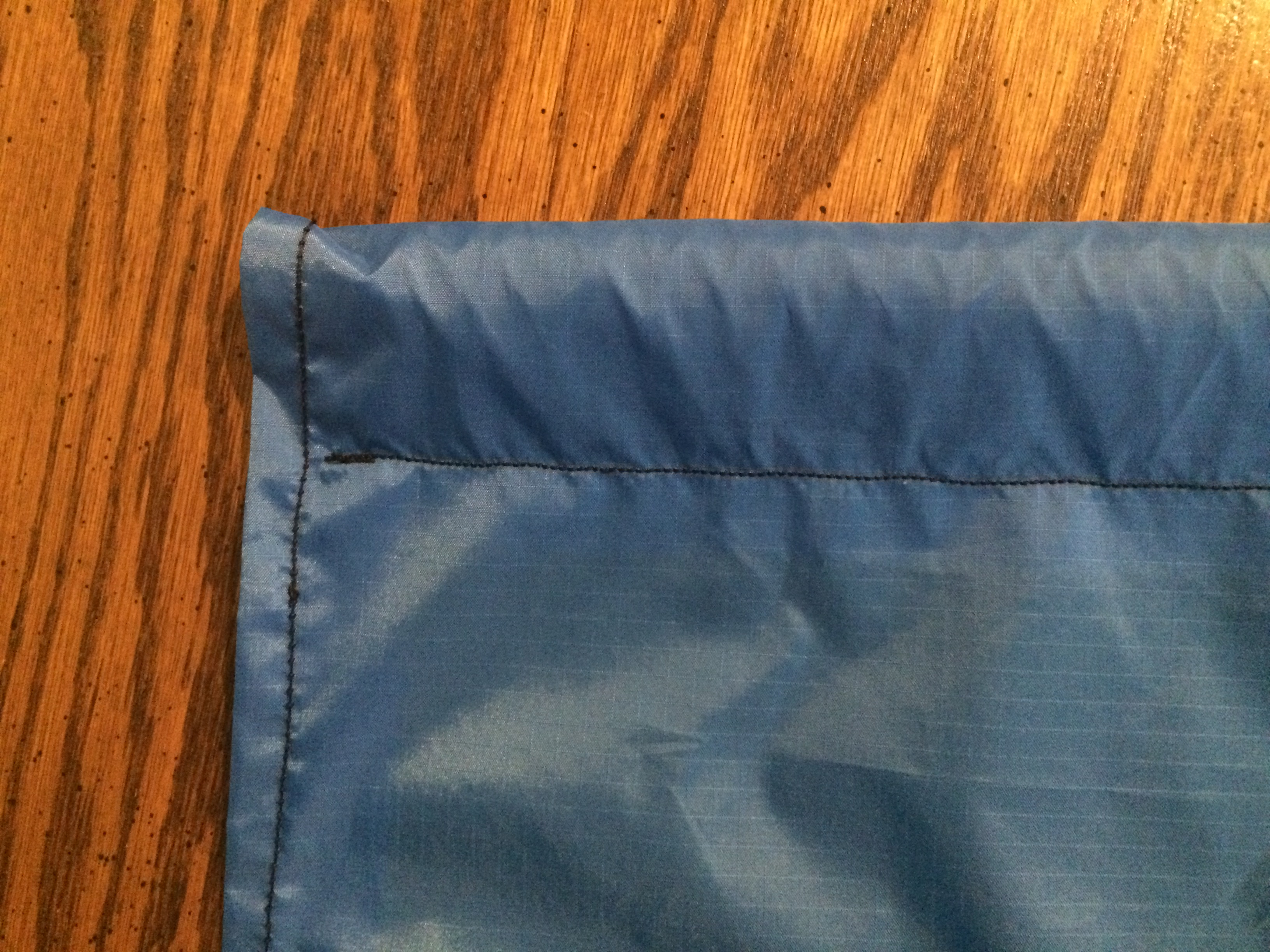 Picture of Fabric Canopy Pockets