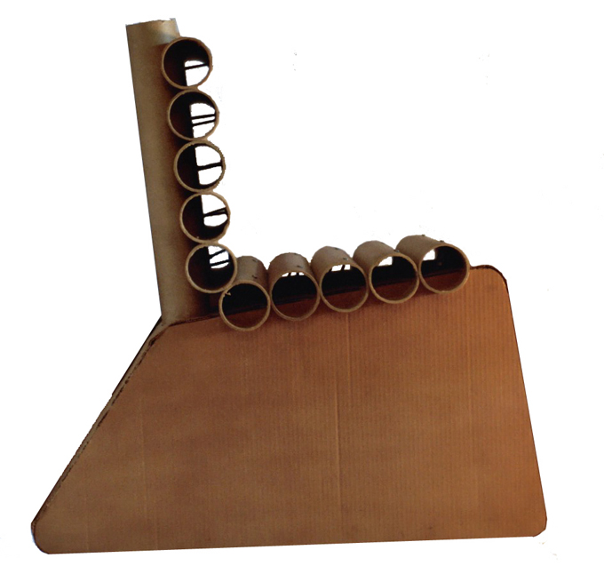Picture of Tube Structures
