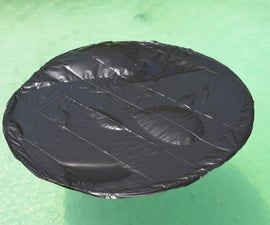 Pool Heating XL-Lily Pads