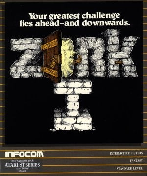 """How to Create an Interactive Fiction Game Like """"Zork"""""""