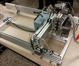 Portable CNC