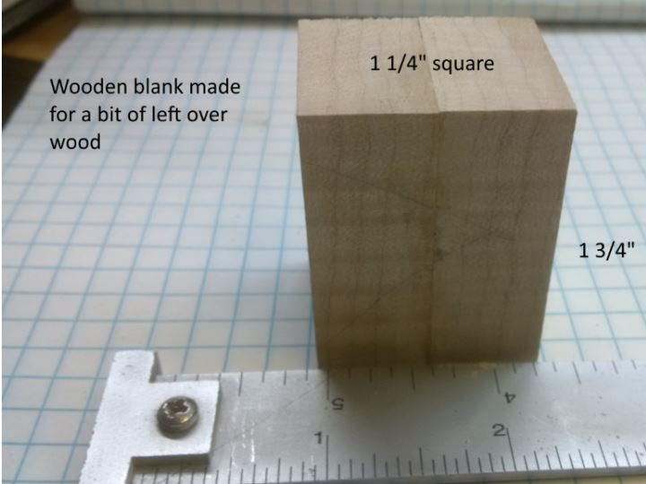 Picture of Make Round Cylindrical Blocks