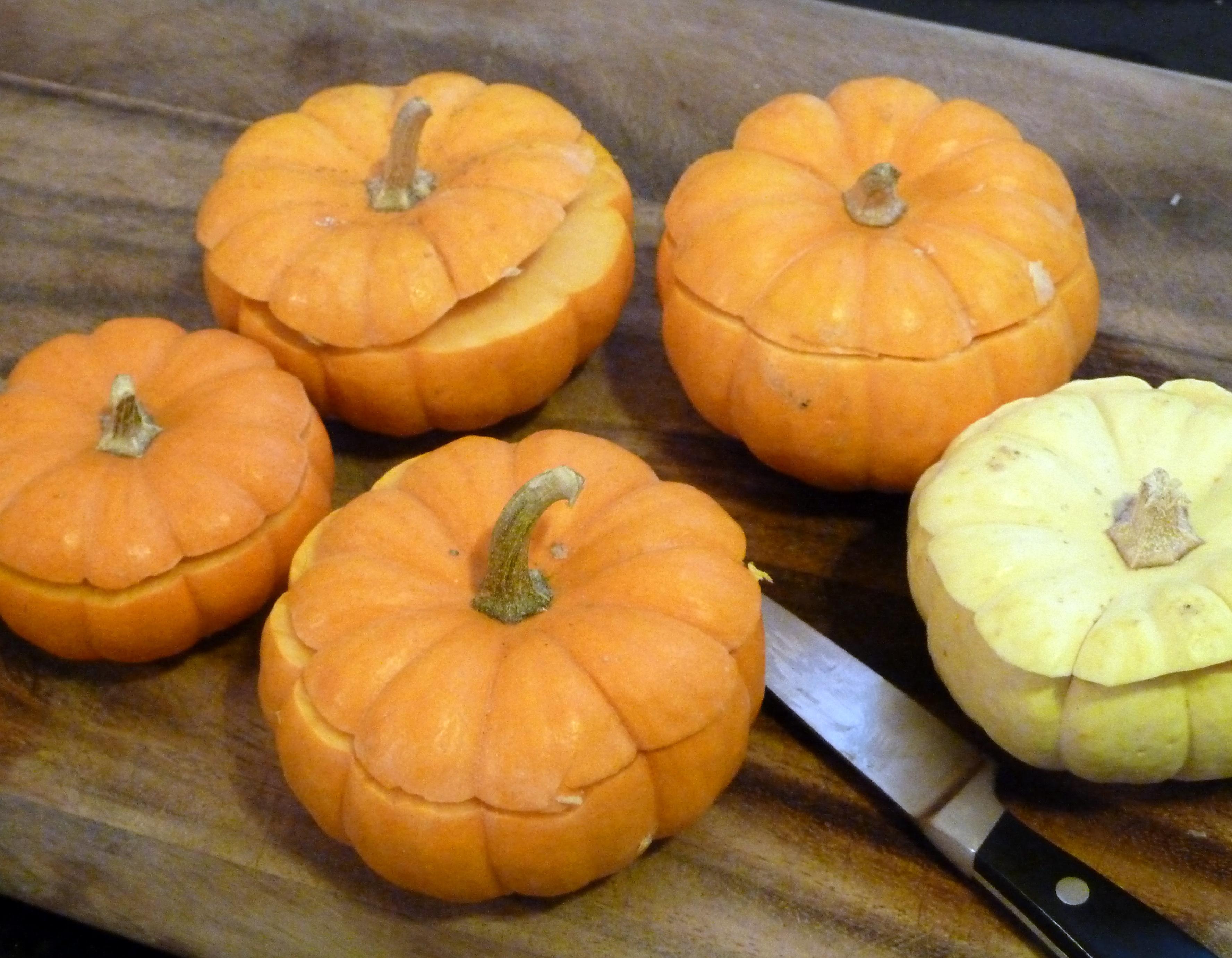 Picture of Pumpkin Prep