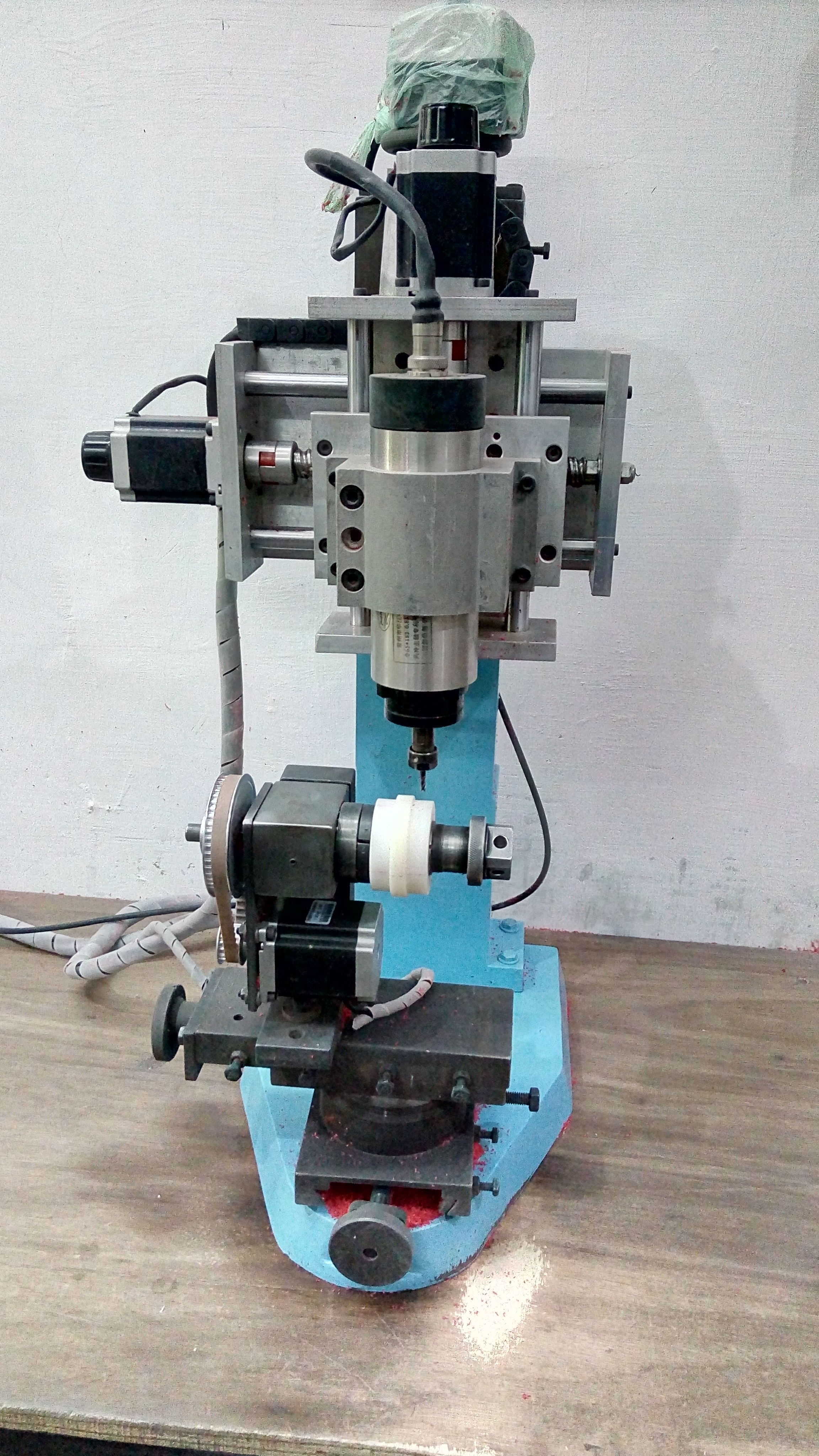 Picture of   CNC Information