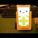 MobBob - Interactive Robot
