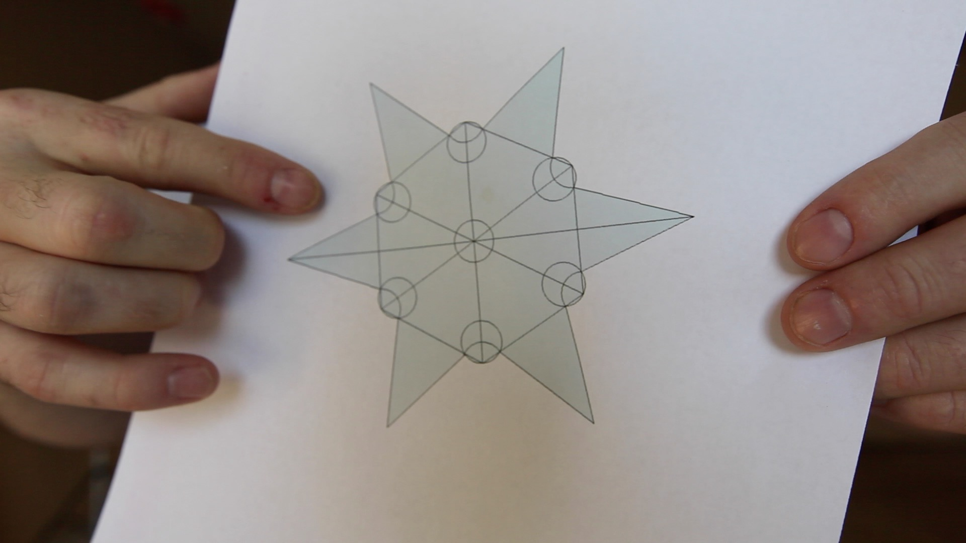 Picture of Decide on a Pattern
