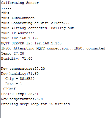 Picture of Connecting to the Wireless Network