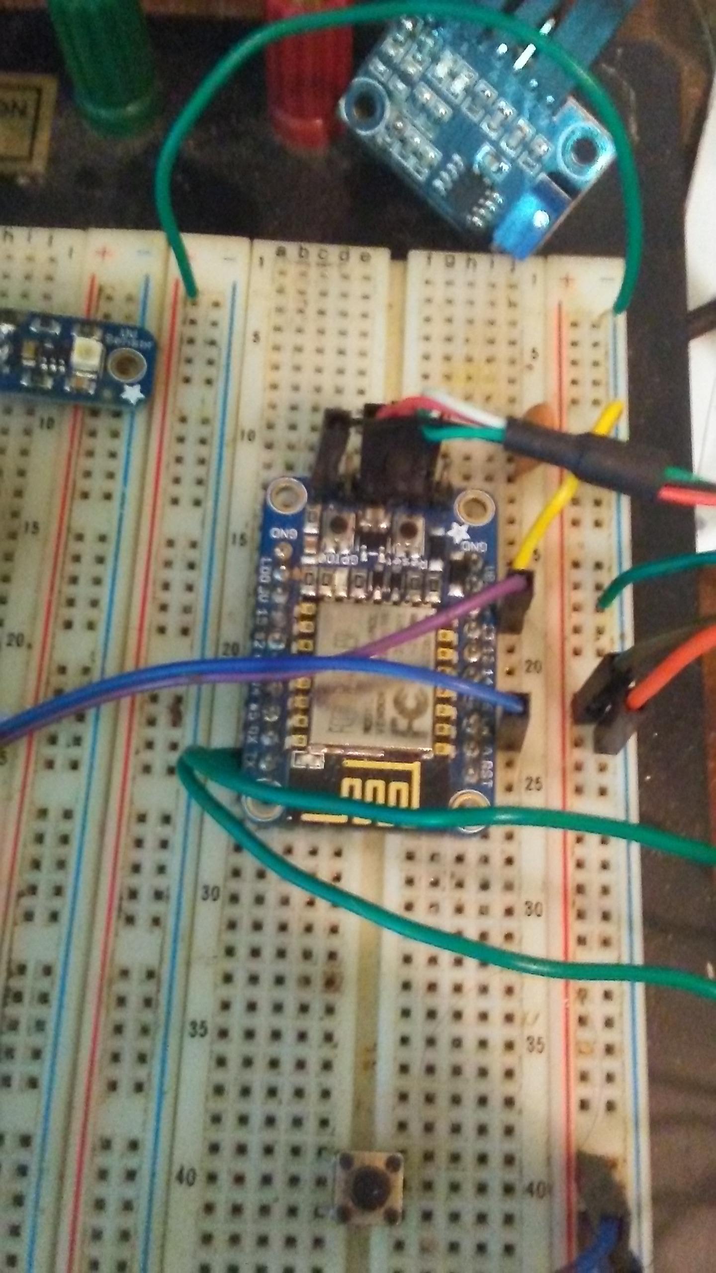 Picture of Preparing the ESP8266
