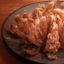 Fried Blooming Onion