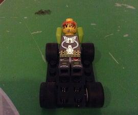 Lego Awesomeness