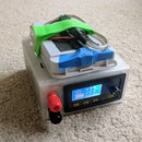 Portable Lab Power Supply
