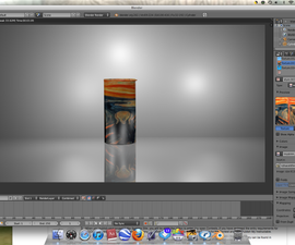 How to add a texture in Blender