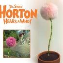 Dr. Seuss' Horton Hears a Who! Clover (Flower)