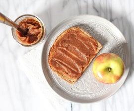 apple butter recipe