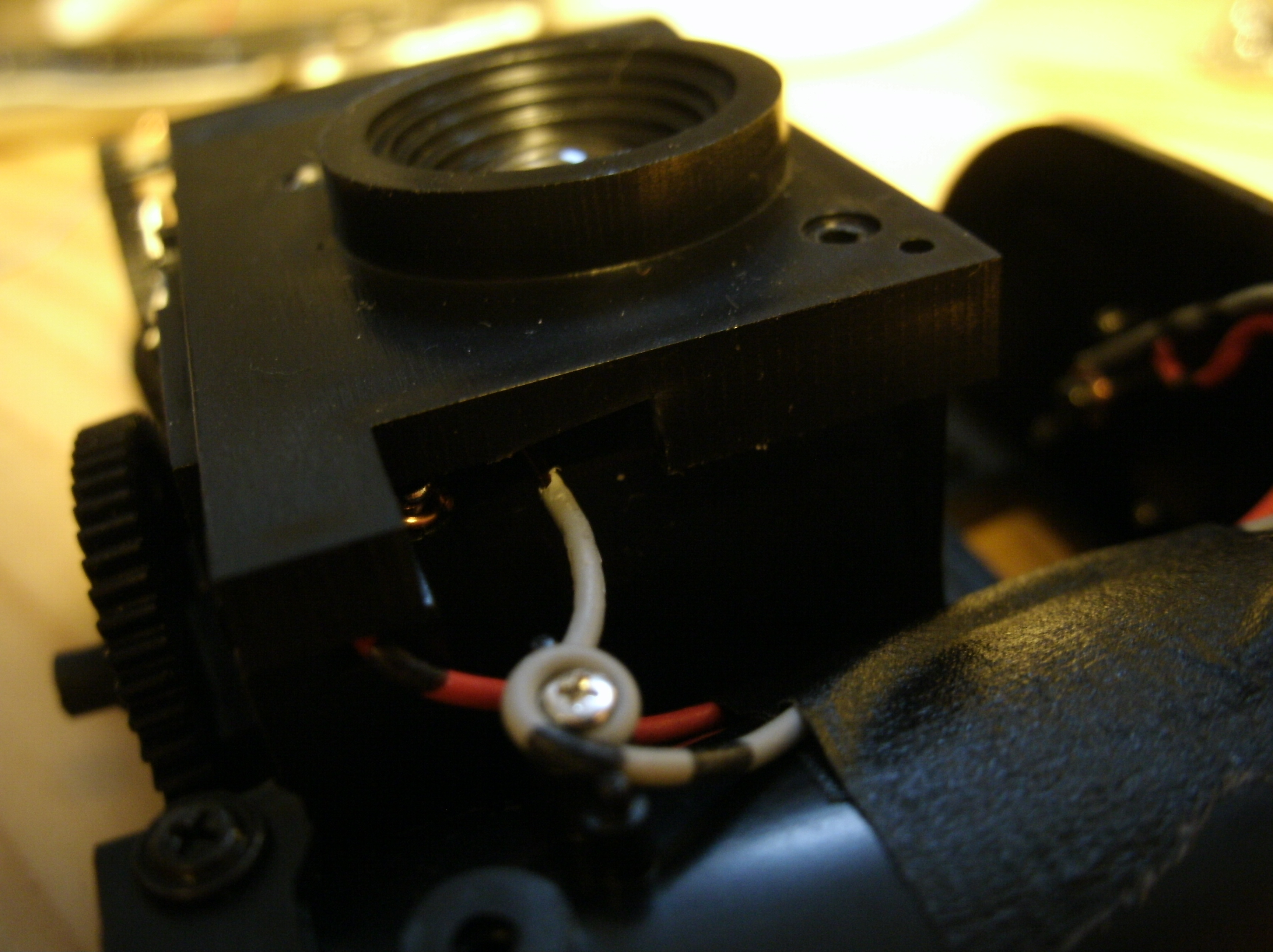 Picture of Fix #1 Hot Shoe