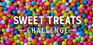 Sweet Treats Challenge