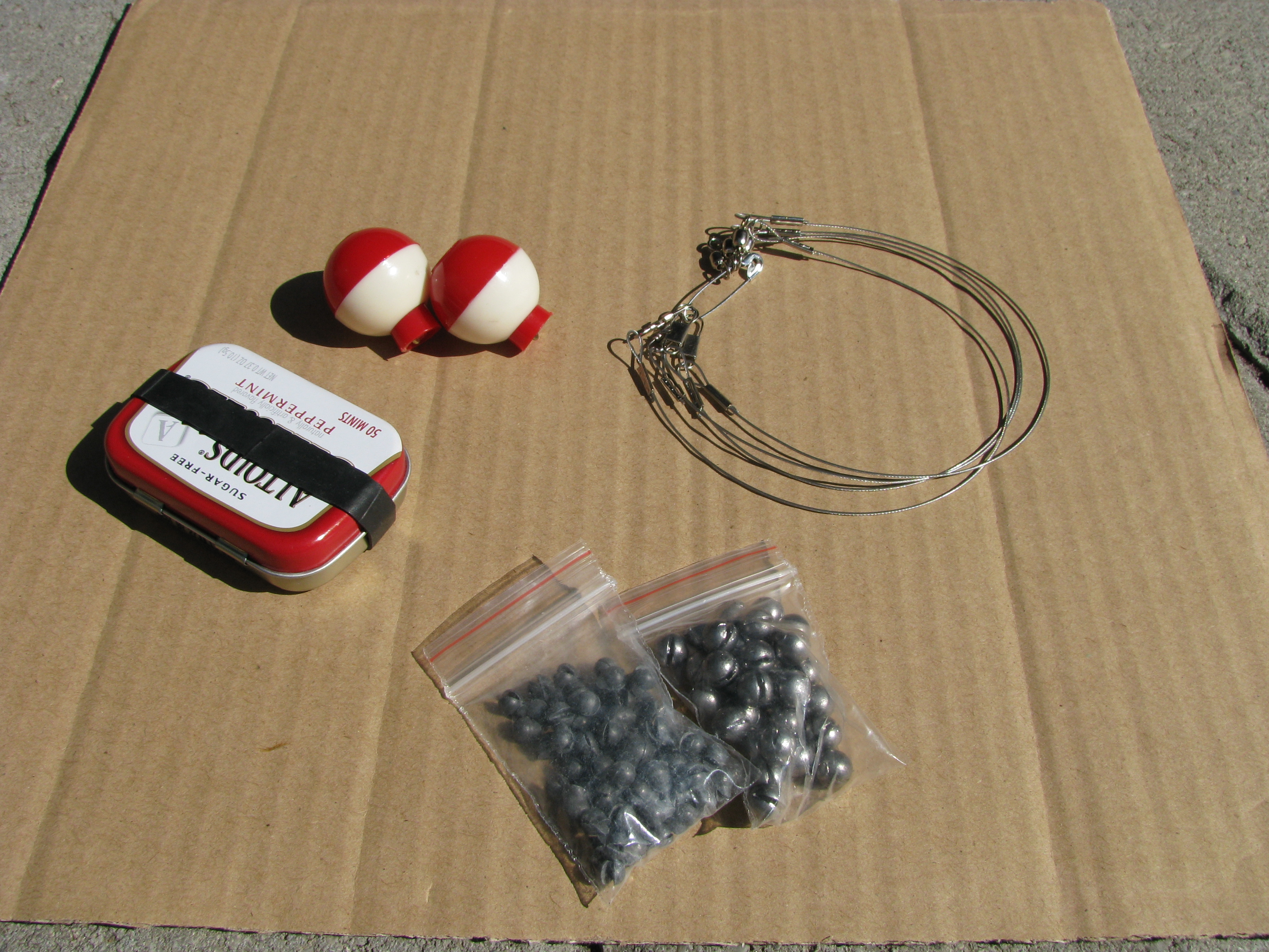 Picture of Terminal Tackle