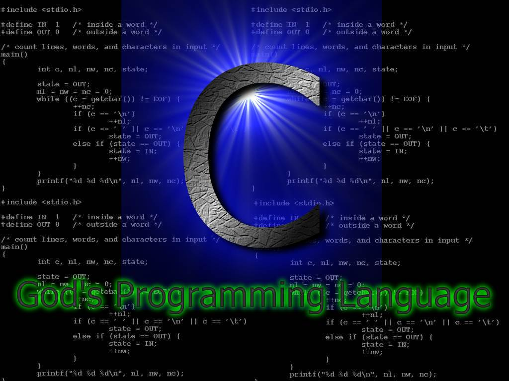 Your First Program In C For Windows Users 10 Steps