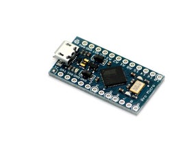 Set Up and Installation Instructions for the Arduino Pro Micro
