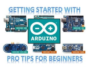Getting Started With Arduino: What You Need to Know