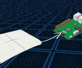 Raspberry Pi Smart Scale