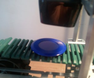 Automatic Poker Chip Sorter