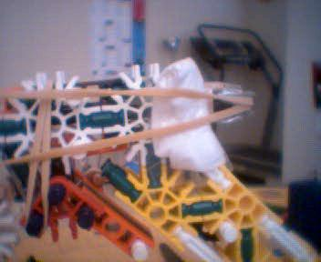 Picture of How to Silence(at Least a Little) Your Knex Gun