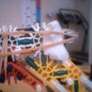 How to silence(at least a little) your knex gun