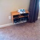 Shoe Shelf